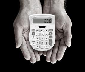 2016 calculator