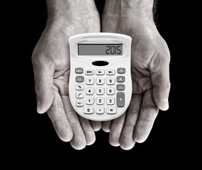 2015 calculator