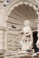 San Lazaro Church - Arequipa, Peru