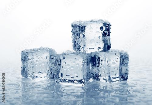Ice cubes - 76009013