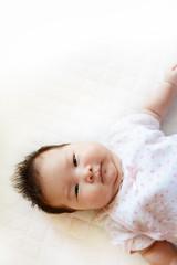 生後3ヶ月の赤ちゃん