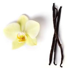 Vanilla stick
