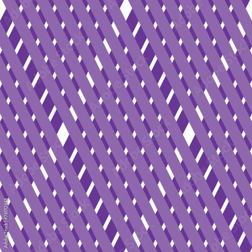 Fotobehang Kunstmatig Geometric pattern with crossed lines