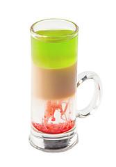 Hiroshima Cocktail
