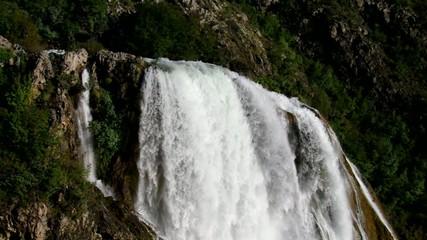 Krcic Wasserfall vid 04
