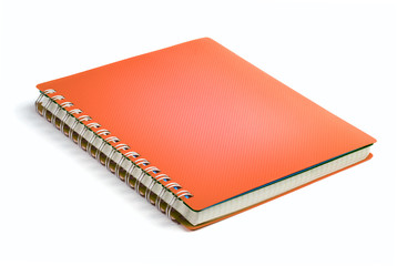 Broun color Cover Note Book