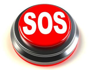 SOS Alarmknopf