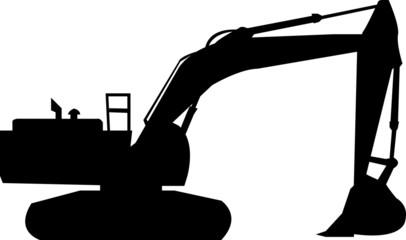 Excavator 21