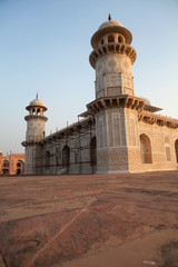 Humayun's Tomb or Baby Taj in Agra
