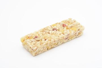 Barrita de cereales