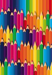 Sfondo matite