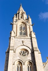 St.Andrew's church in Bournemouth, United Kingdom