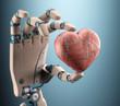 Heart Of a Robot - 76019268