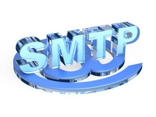 SMTP - Simple Mail Transfer Protocol