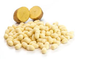 gnocchi e patate