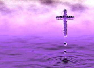 Holy Cross Mystery