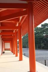 Shinto Temple