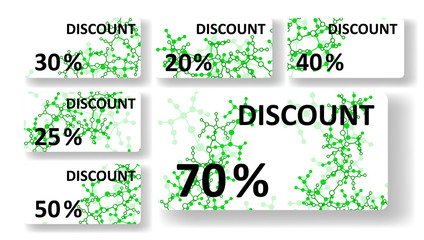 Dna discount cards