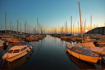 Trieste Sistiana (Italia)
