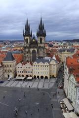 Stare Mesto (Old Town), Prague, Czech Republic