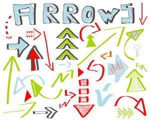 pfeil arrow set