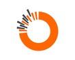 circle logo - 76041056