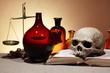 Ancient Pharmaceutics - 76041298