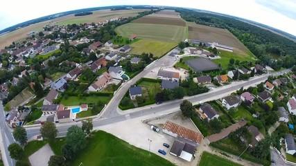 Village à 360°