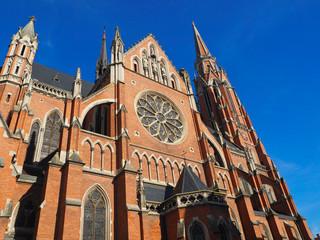 Osijek katedral