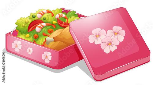 Lunchbox - 76048001