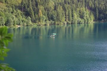 Lake Alpsee