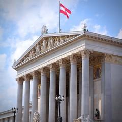 Vienna Parliament