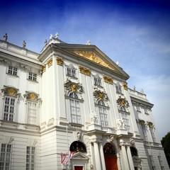 Culture in Vienna
