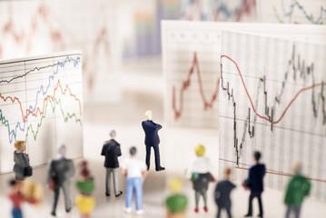 Analyse der Märkte