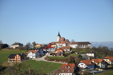Sankt Michael am Bruckbach Mostviertel Niederösterreich,