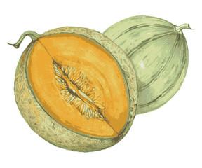 due meloni