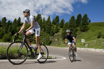 Italian right road