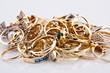 Gold jewelry - 76062030