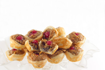 Homemade Brown Sugar Pastry Cups