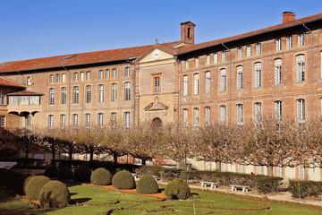 Hôtel Dieu Saint-Jacques Toulouse