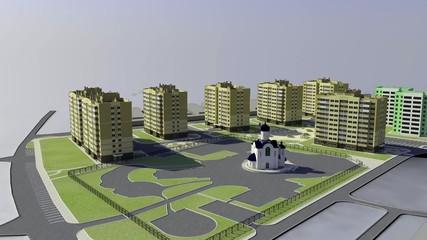 3D architecture2
