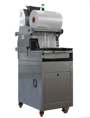 Isolated modern packing machine
