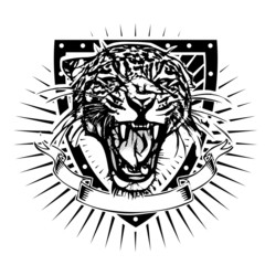jaguar shield