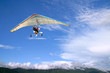 Flight Motorized hang glider - 76076009