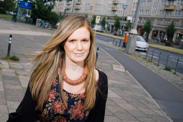 Urban Professional Female