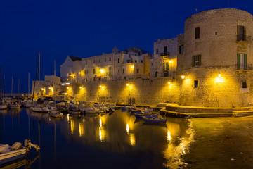 Porto di Giovinazzo (Bari)