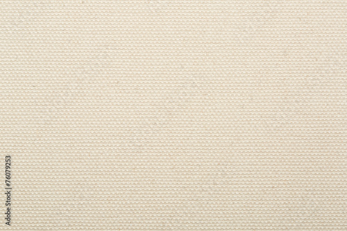 Plexiglas Stof Canvas natural beige texture background