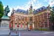 Juan VI de Nassau y la Universidad de Utrecht, Holanda - 76079499