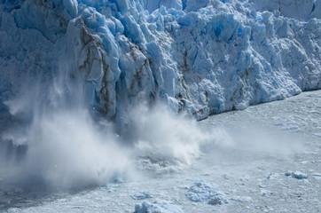 Perito Moreno-Argentina
