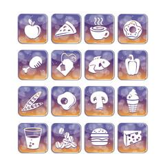 Food Icons1